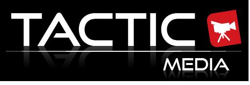 Tactic Media   Film, Foto, Web